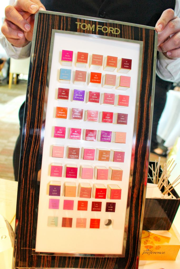 Neiman Marcus Beauty Blogger Brunch