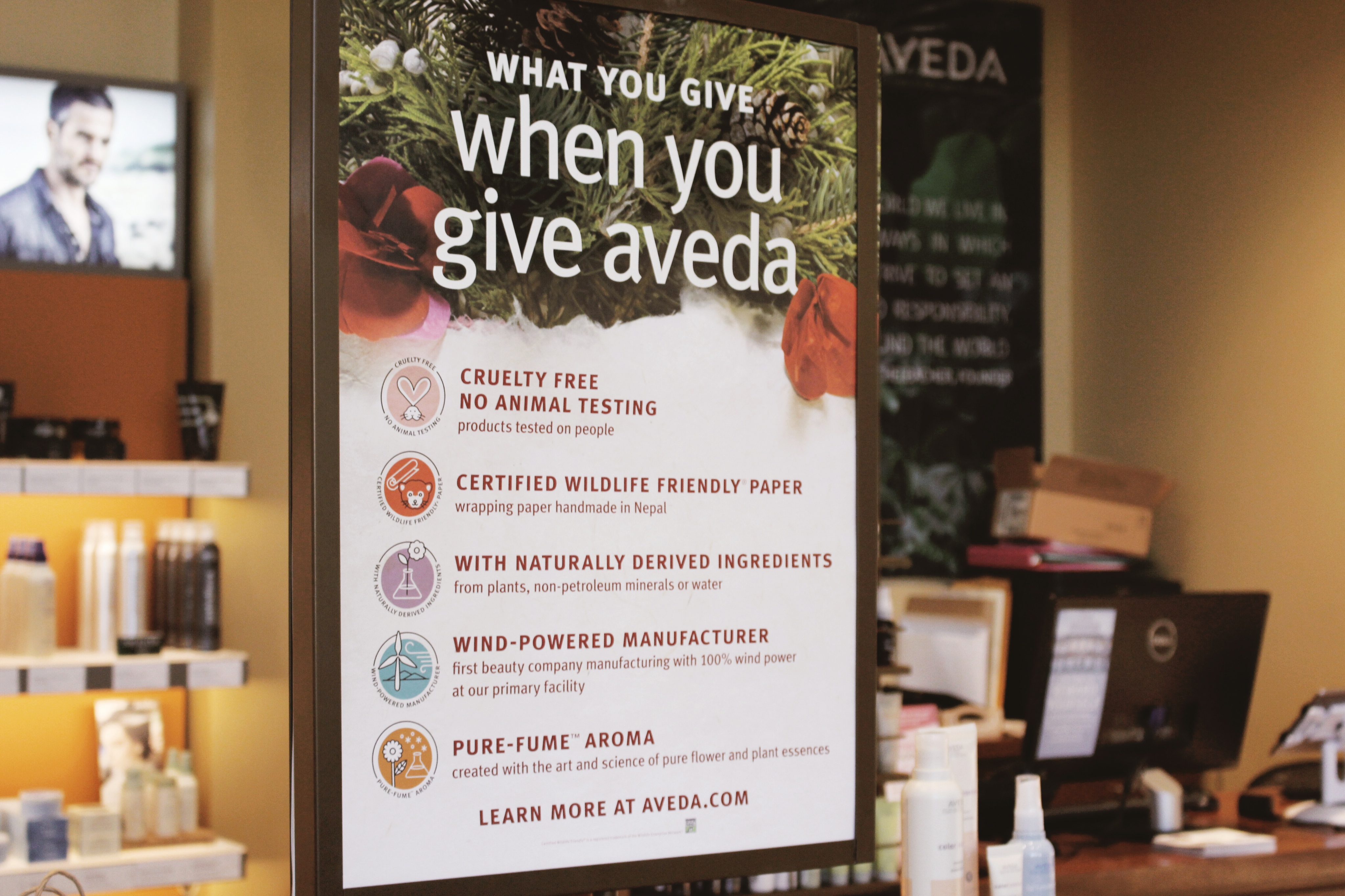 G Aveda Salon Downtown Summerlin