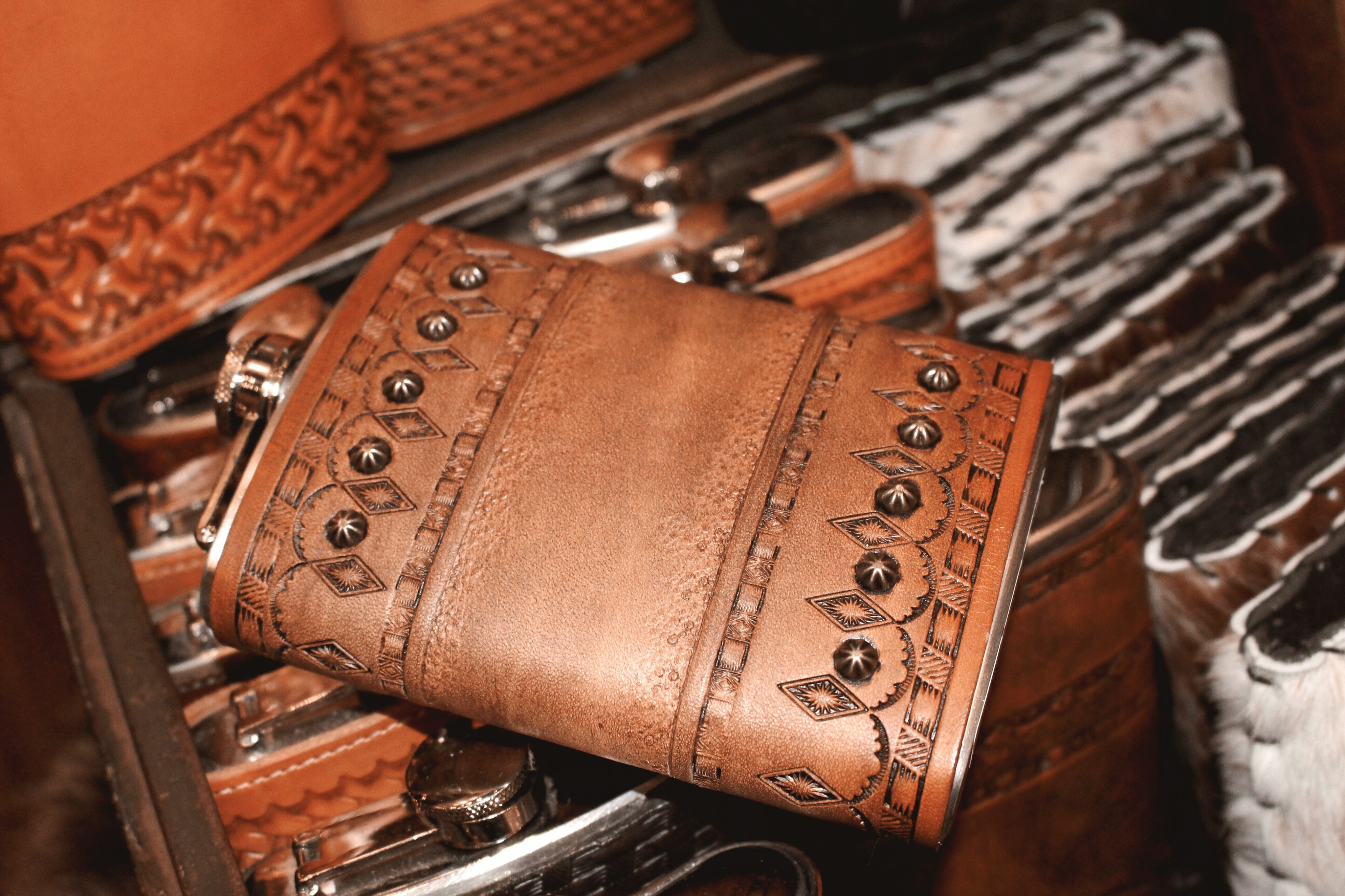 Kemo Sabe Leather Goods