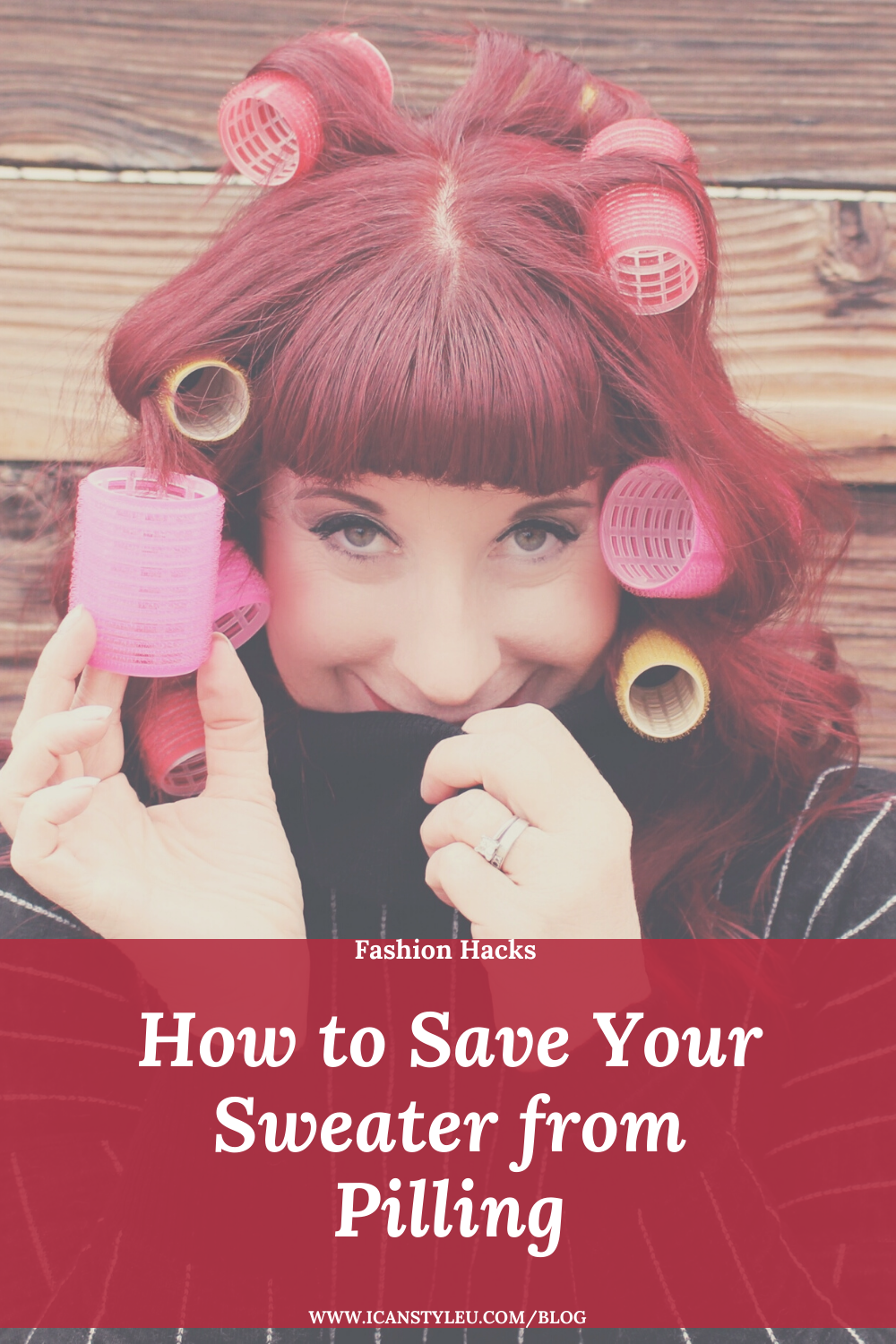 How to Save Your Sweater from Pilling