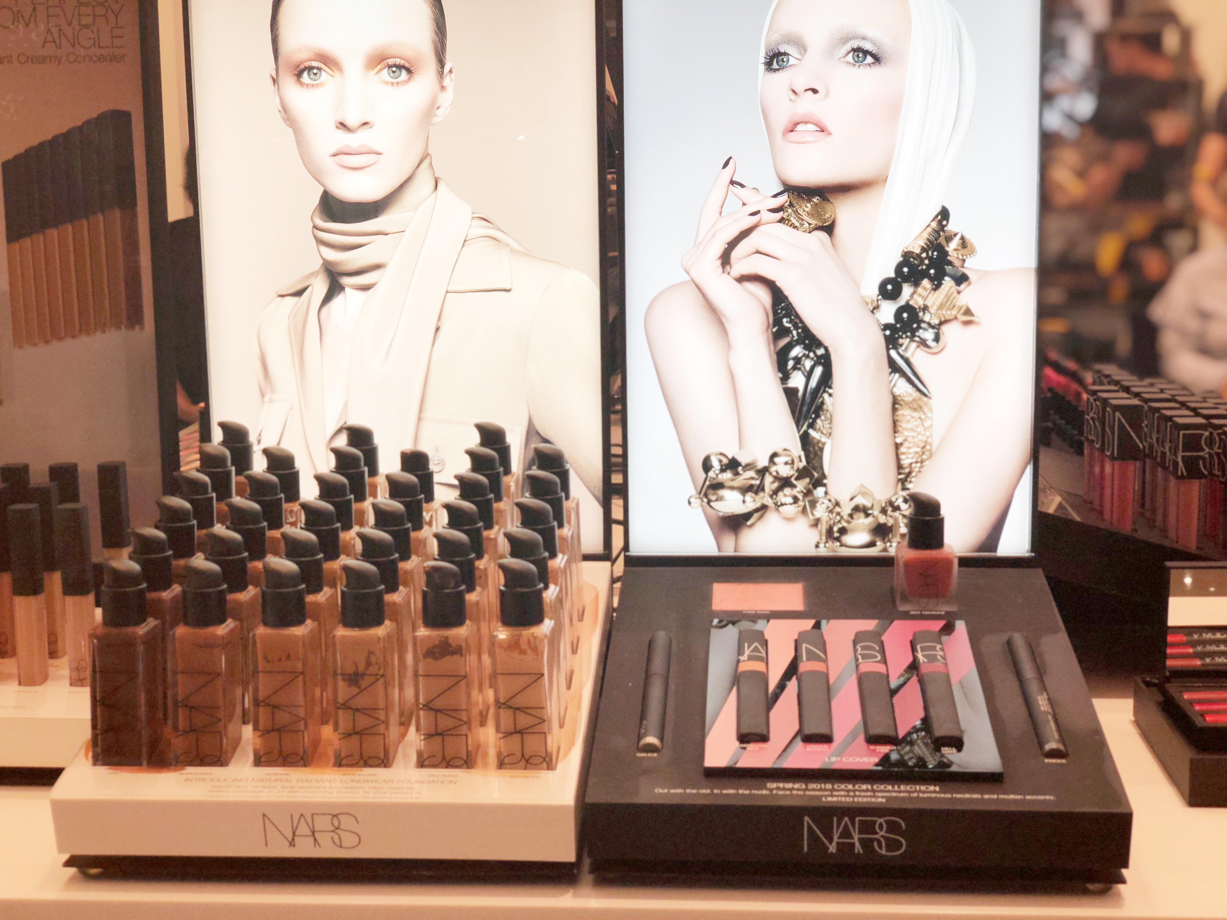 NARS Spring Color Collection Spring It On