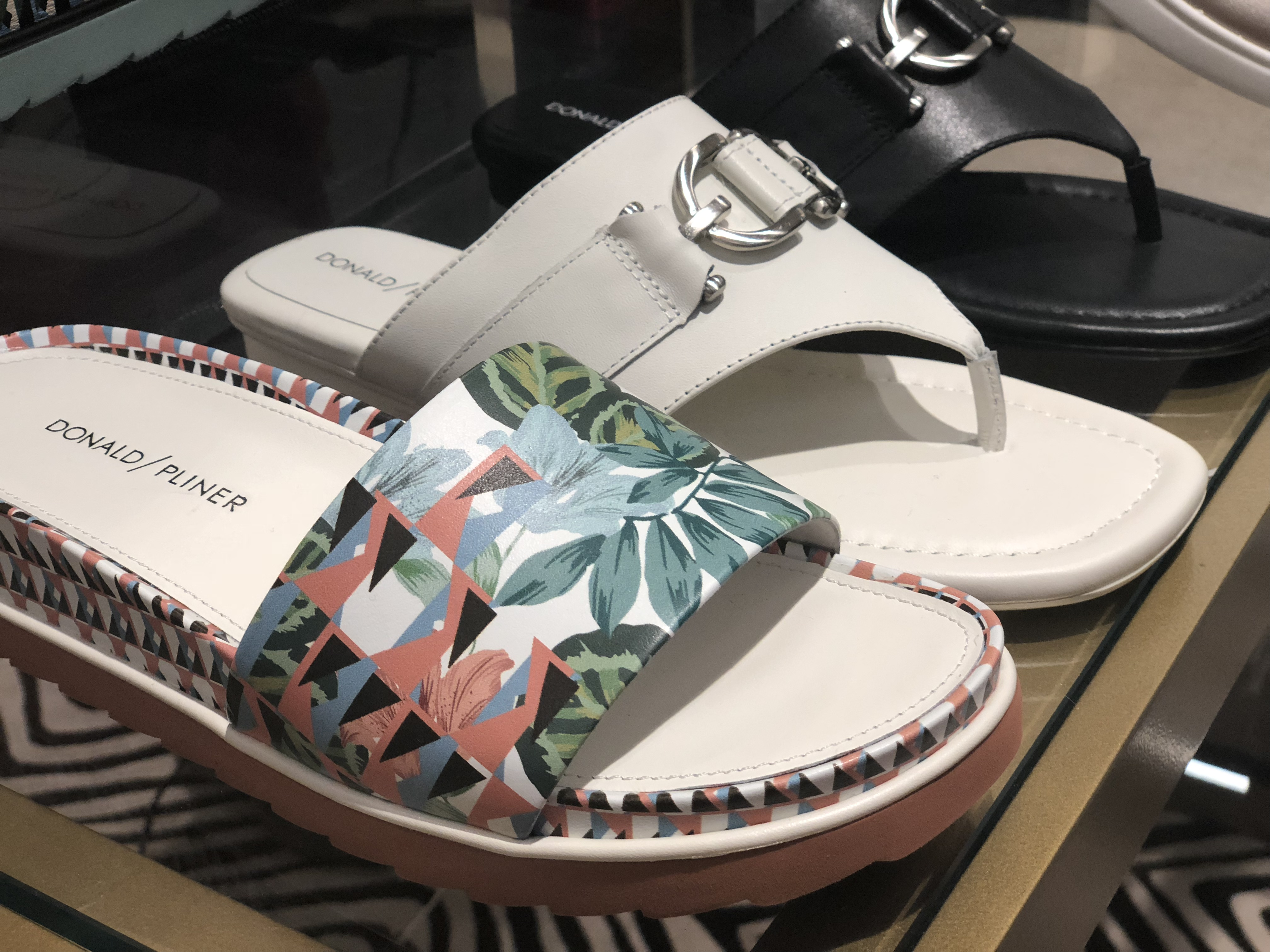 Spring Shoe Trends