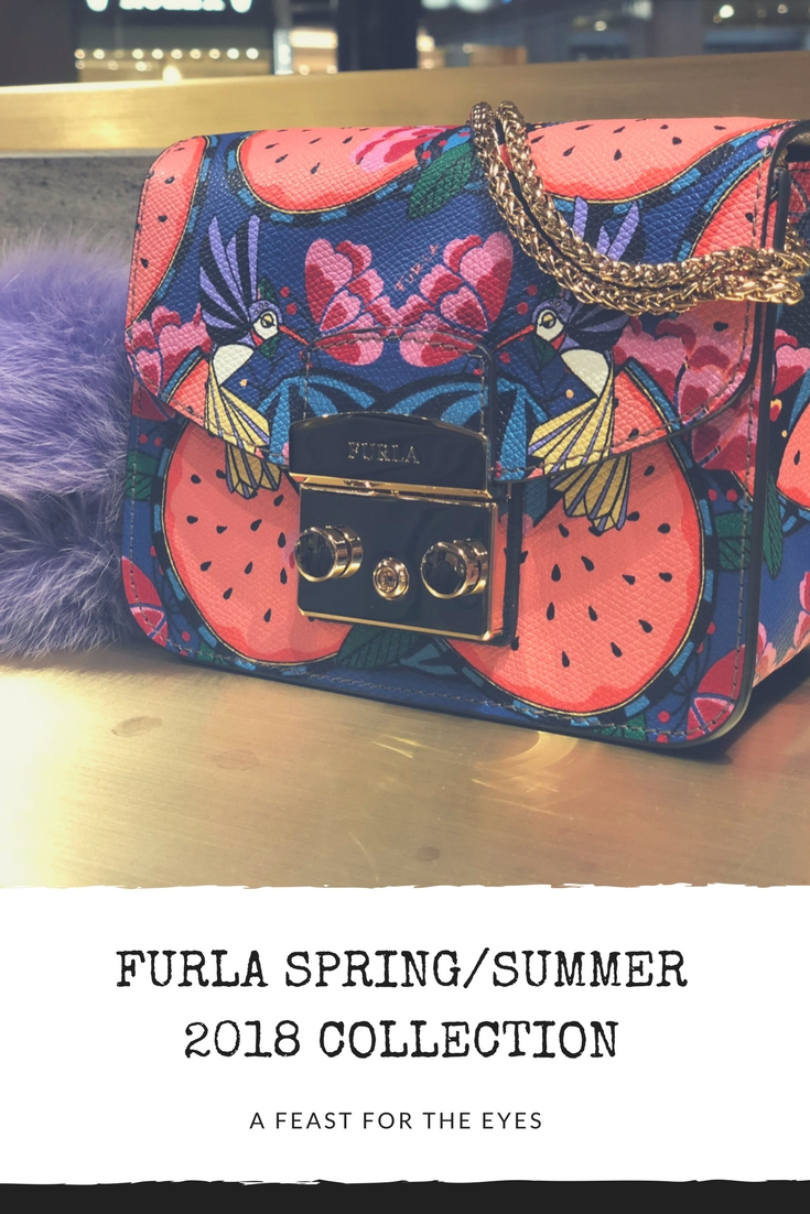 FURLA Spring Summer 2018 Collection