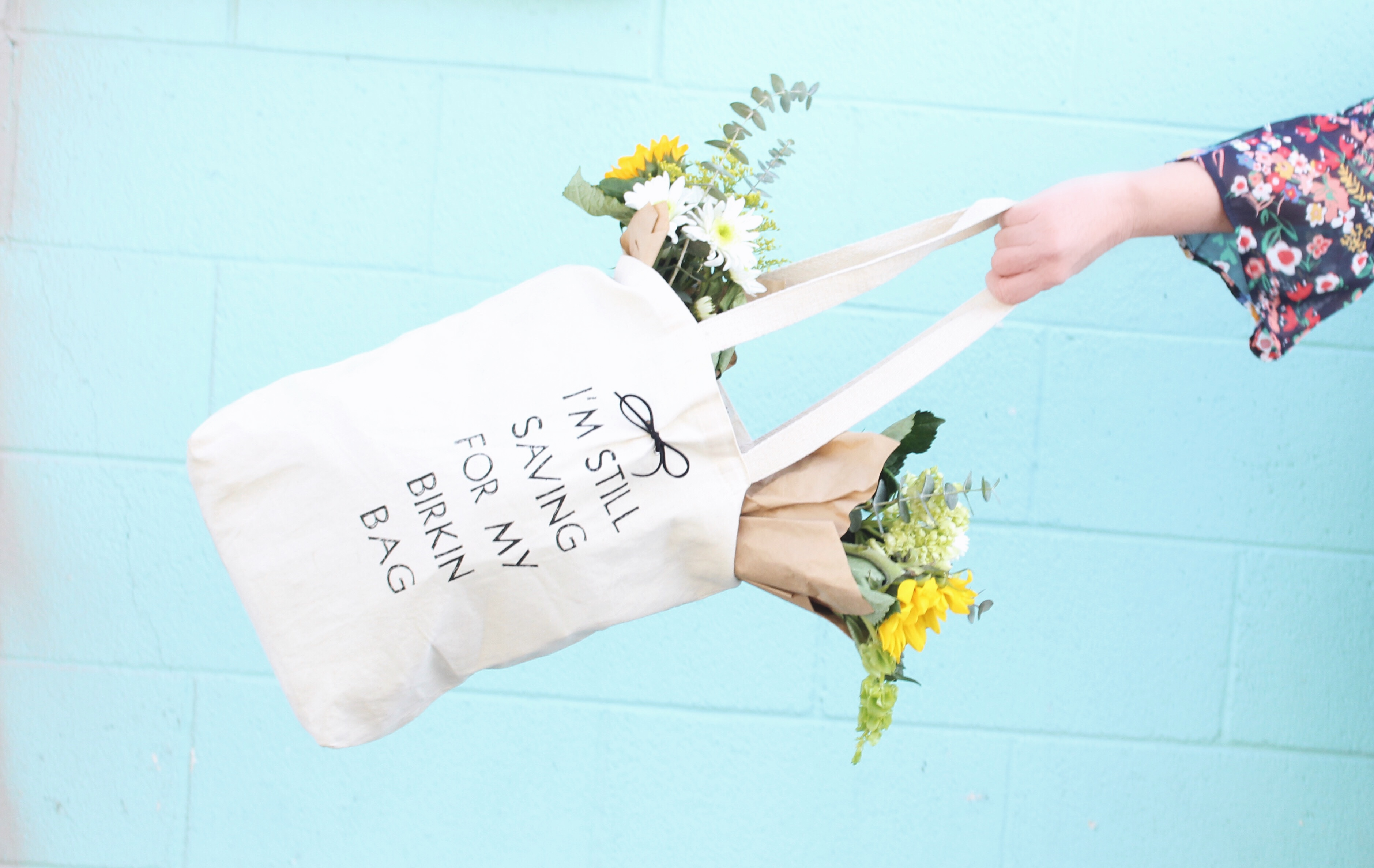 Cutest Tote Bags