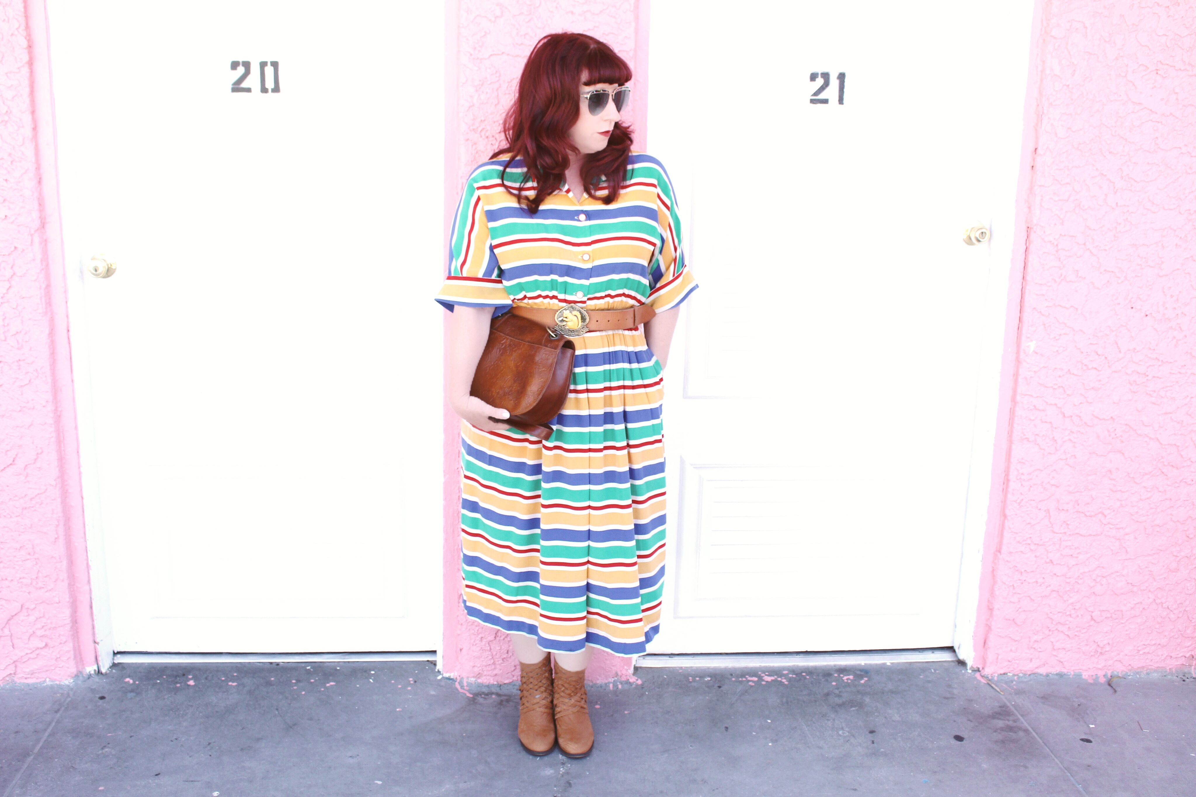 ad9fefc2ae1 How to Wear Stripes Like a Boss - Christie Moeller
