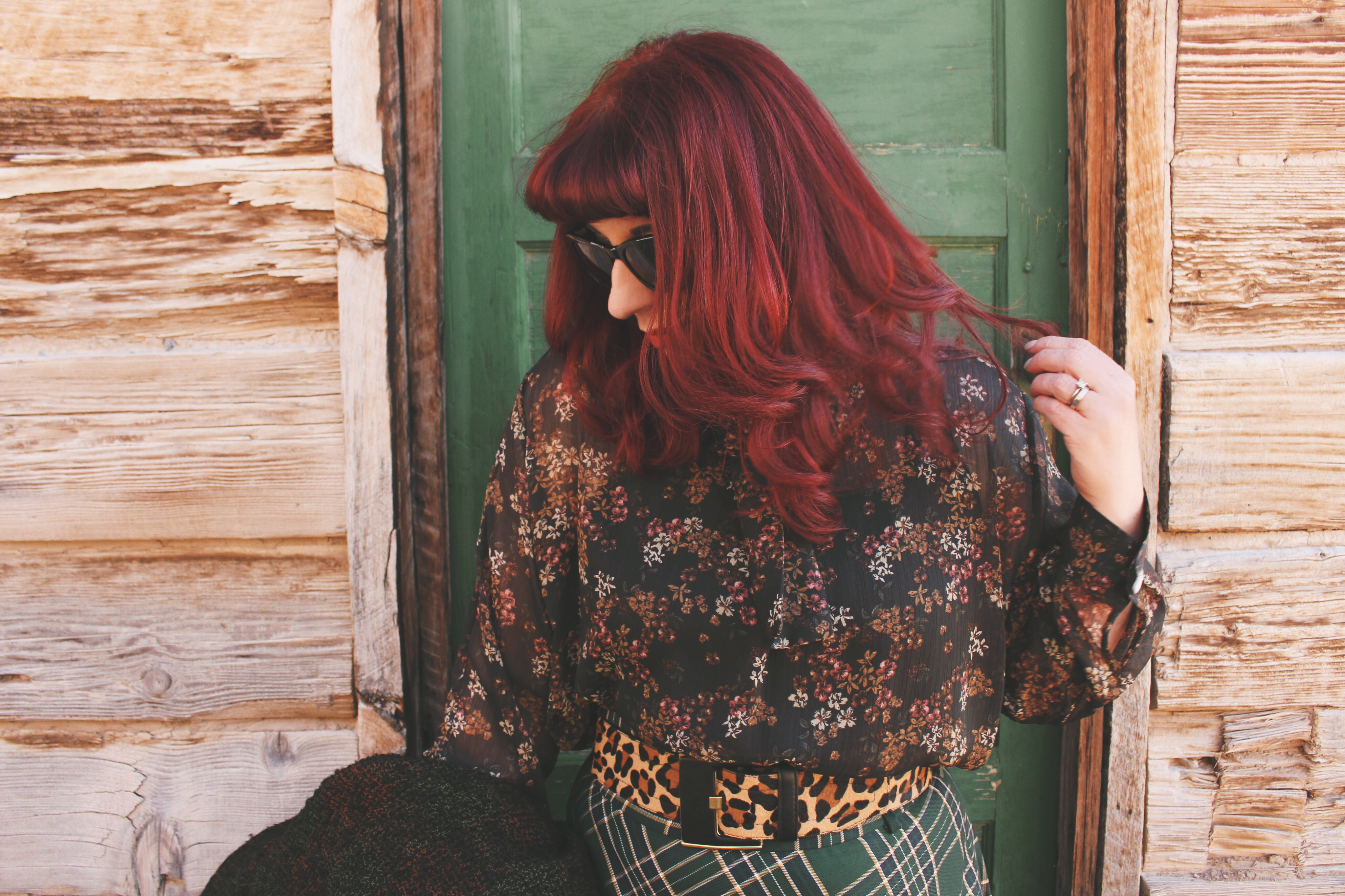 Defining your personal Style