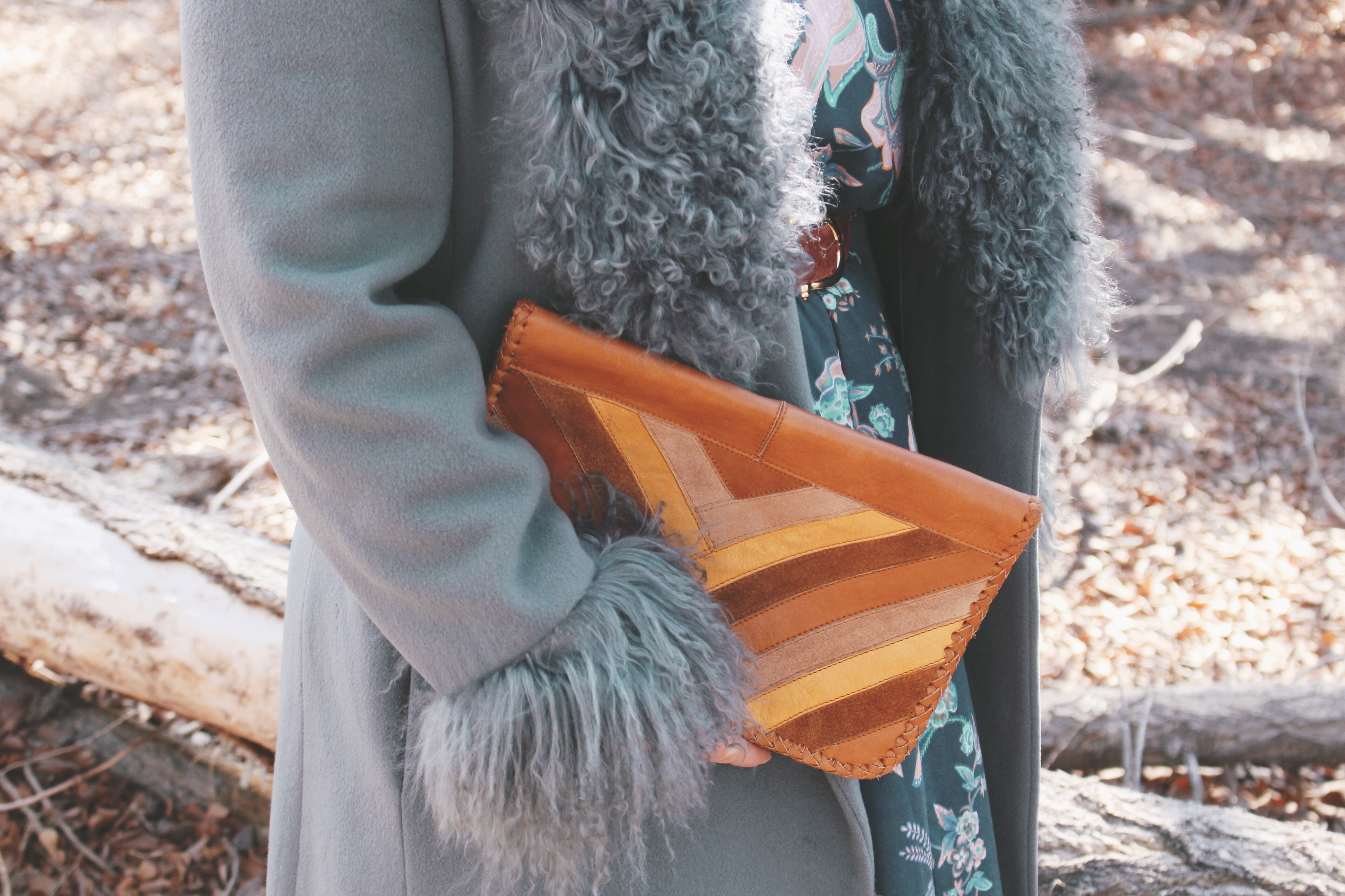 Five Reasons To Buy A Vintage Coat