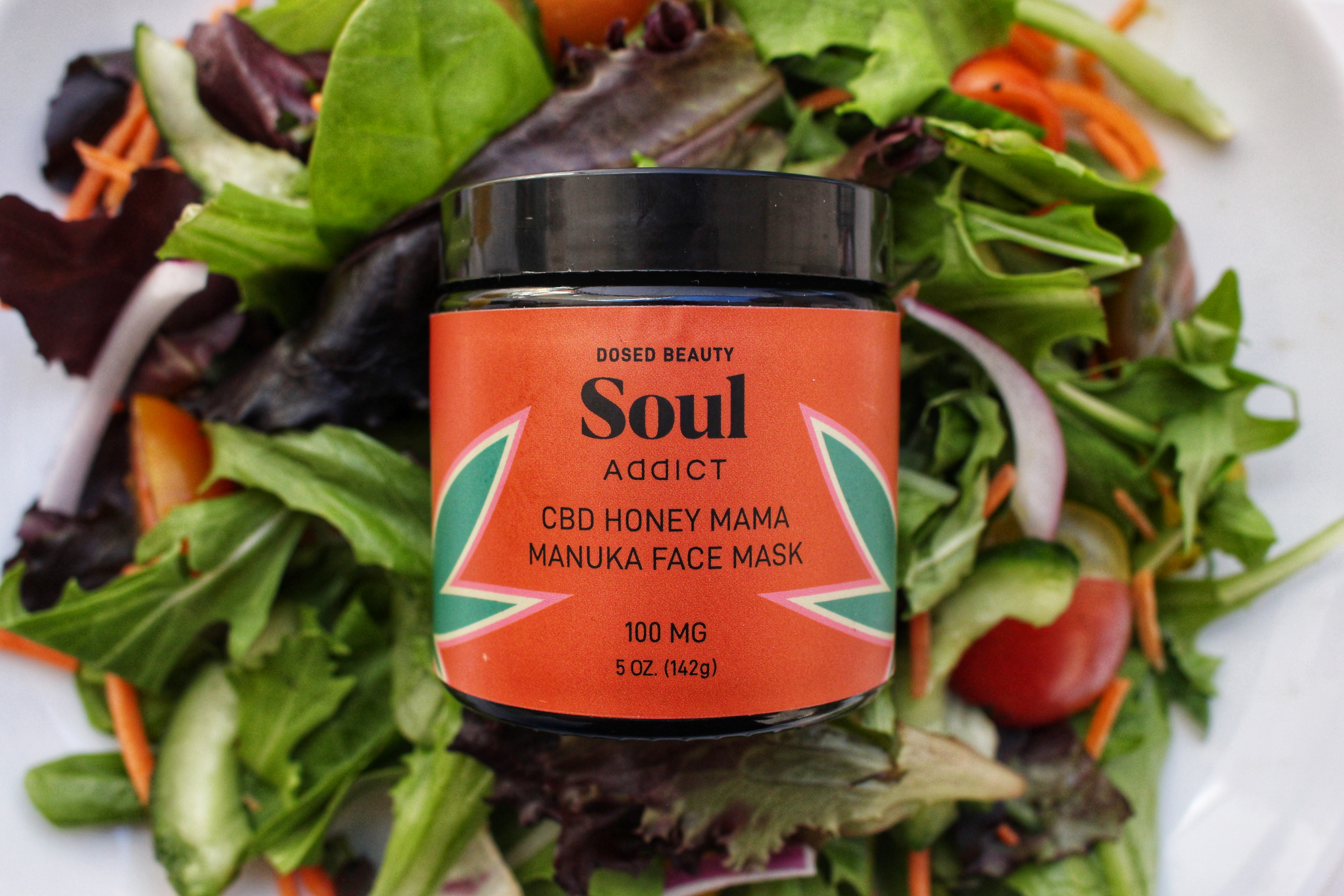 Feed Your Skin