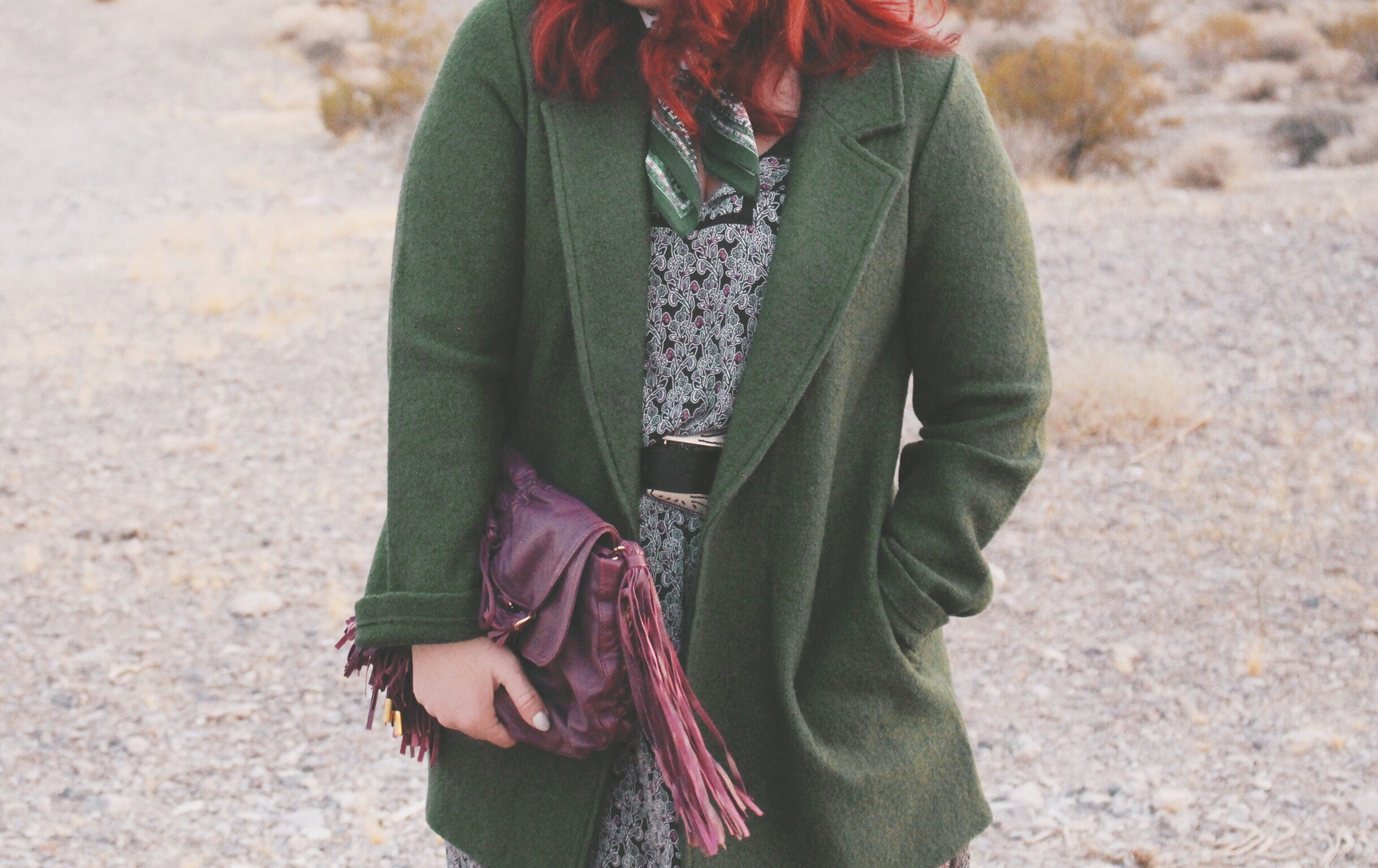 Why You Need a Sweater Coat for Fall