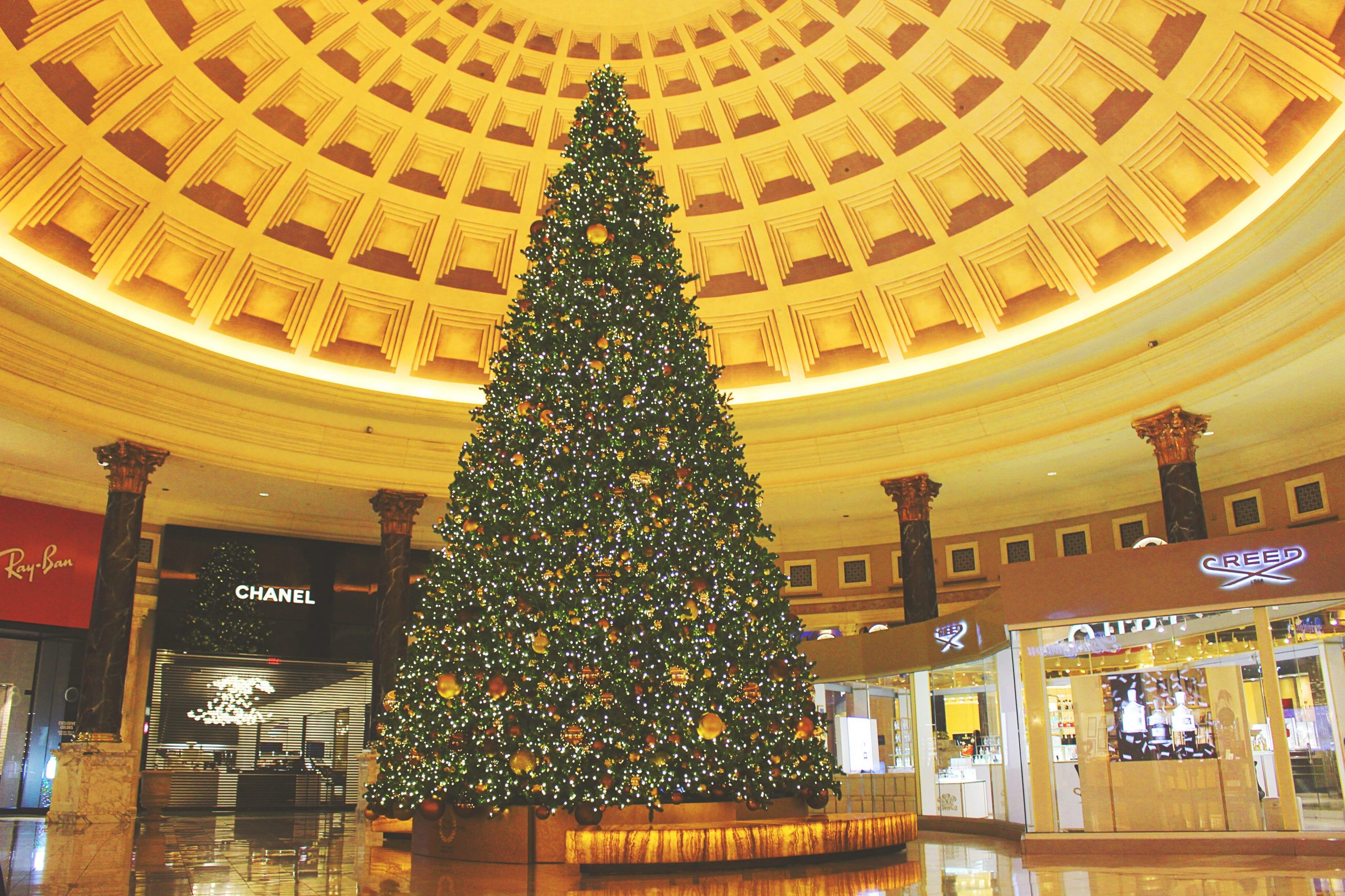 Forum Shops Holiday Gift Ideas
