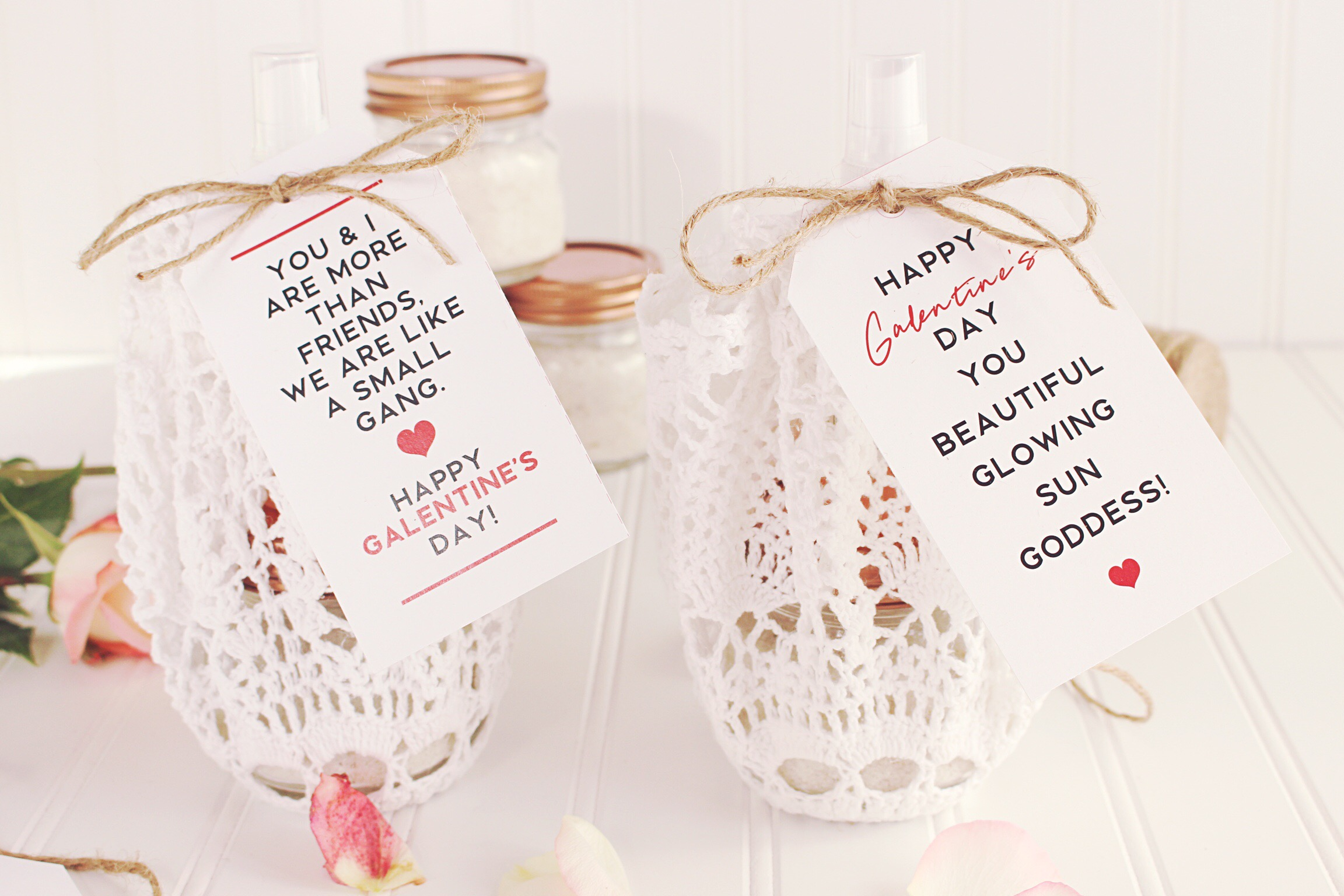 Galentine's Day Gifts for Your Whole Squad