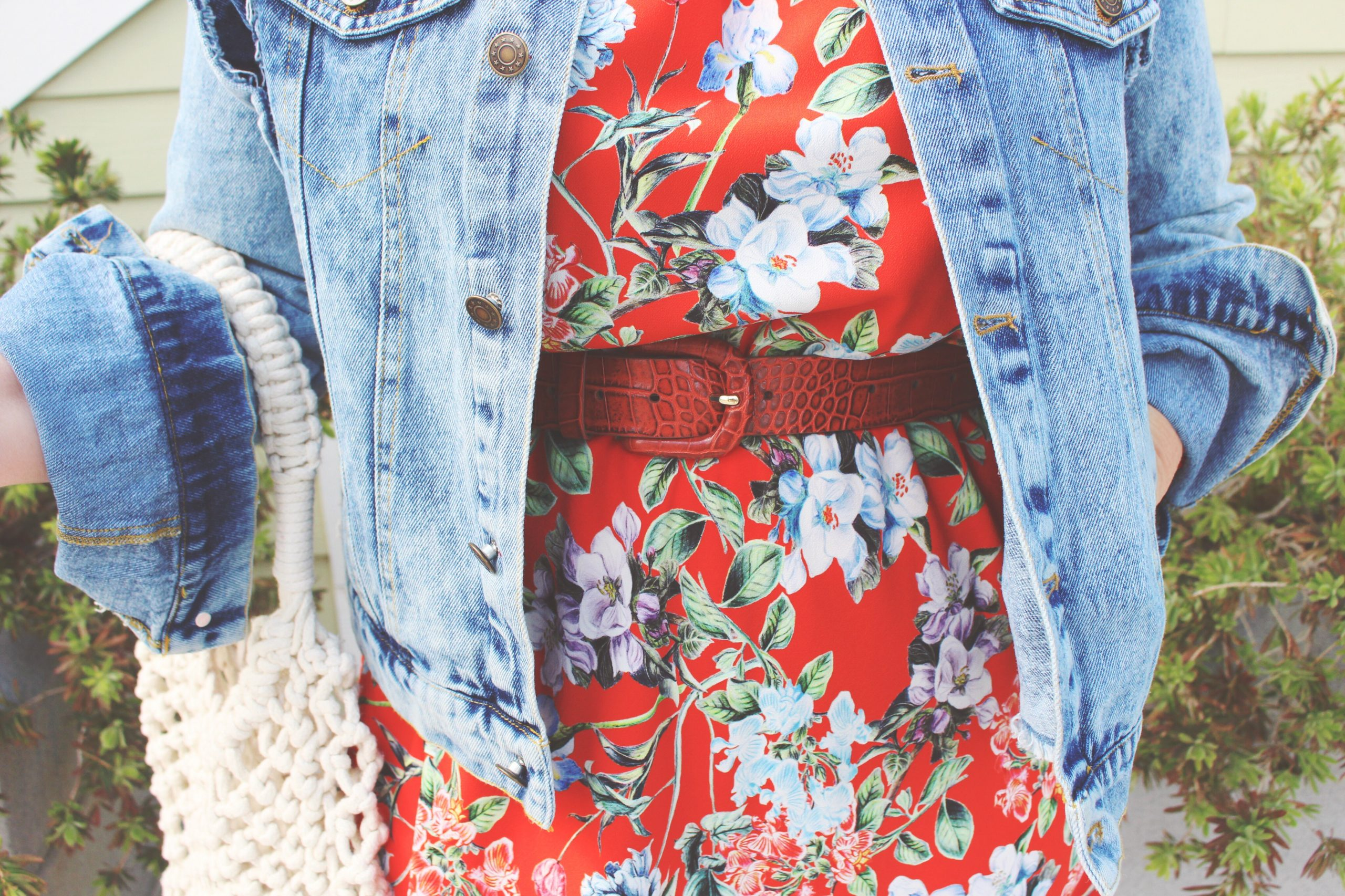Rediscovering Your Closet