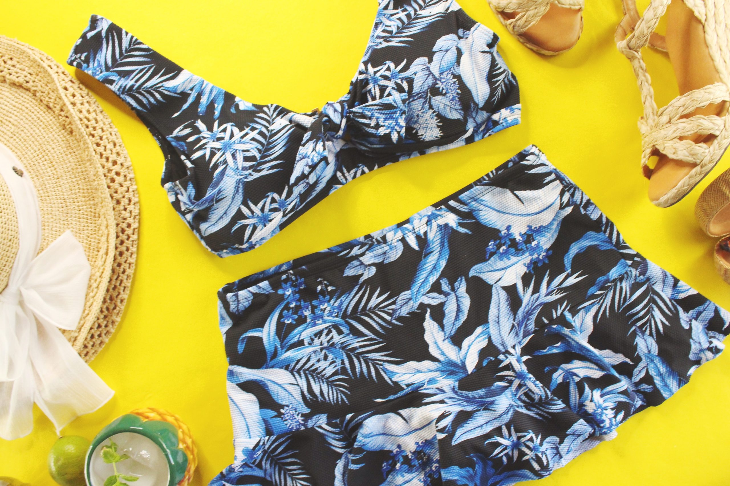Keep Your Cool with Tommy Bahama