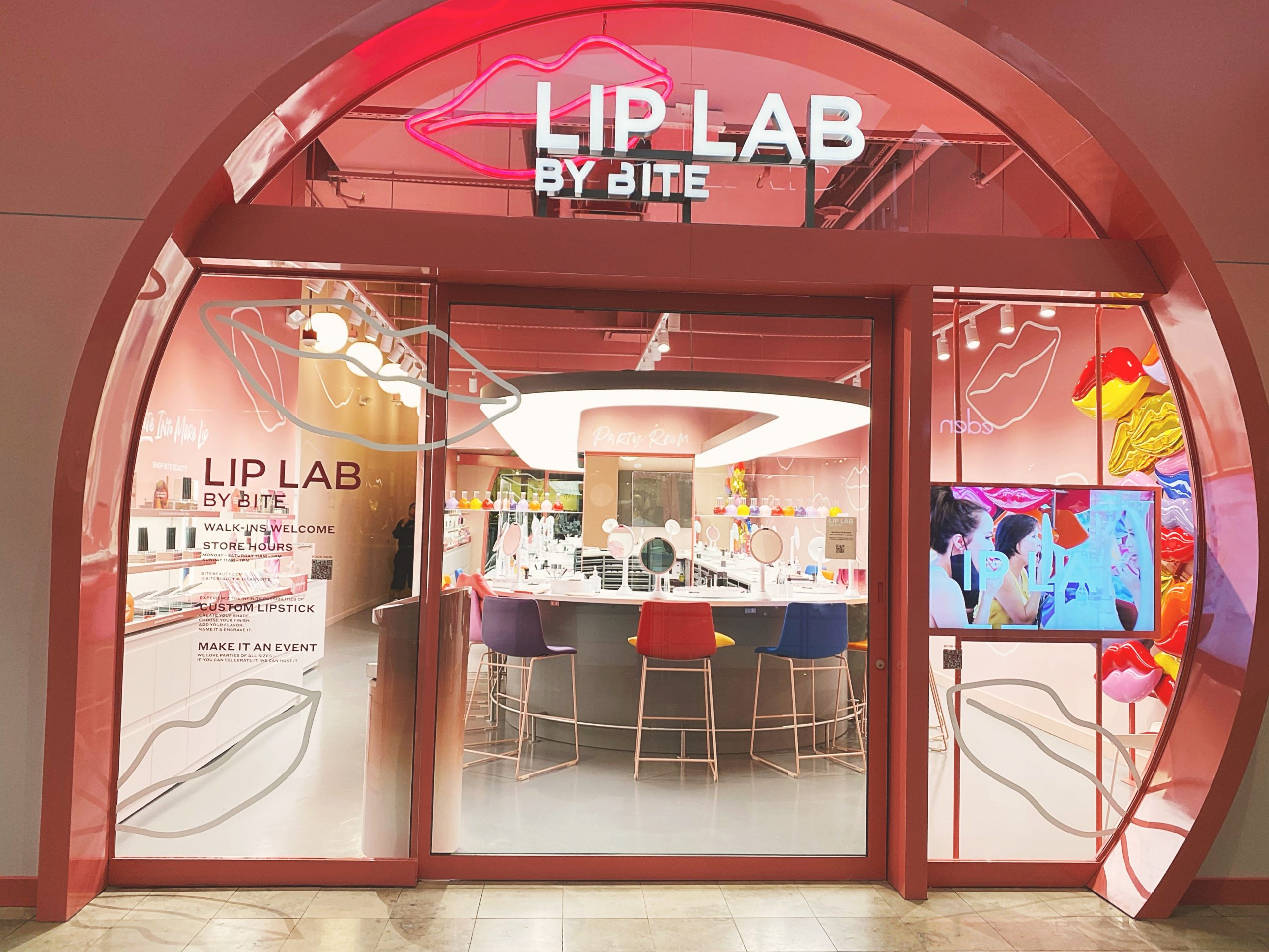 The Lip Lab by BITE