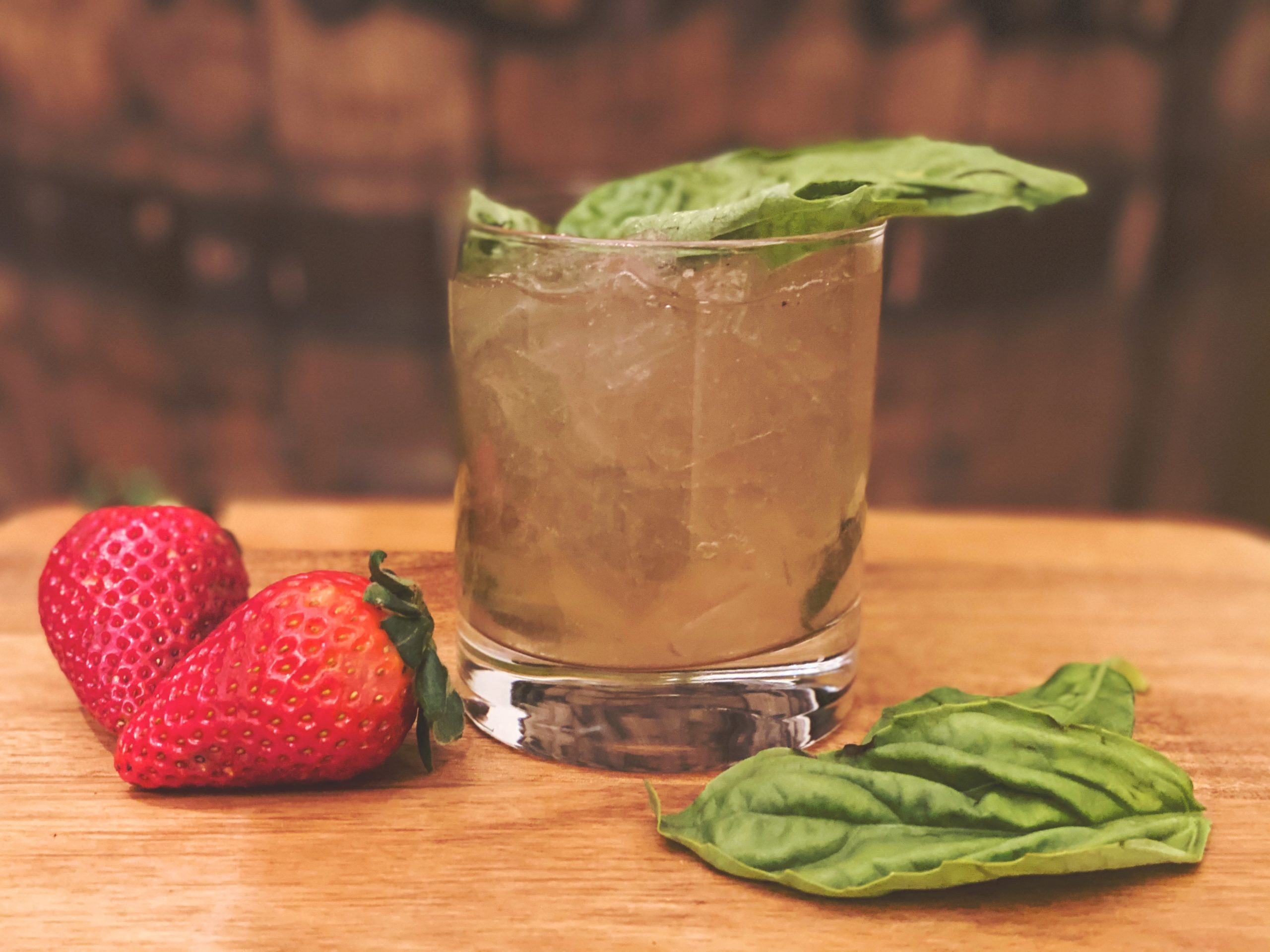 Spring Cocktail Trends