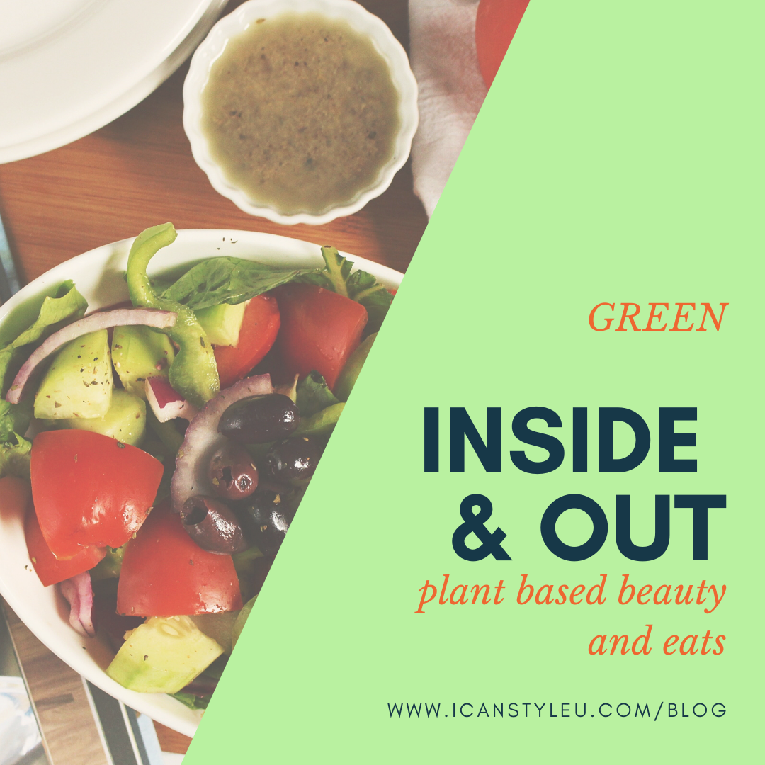 Green Inside and Out